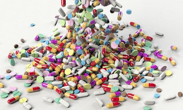 pilule médicaments pour lutter contre le stress