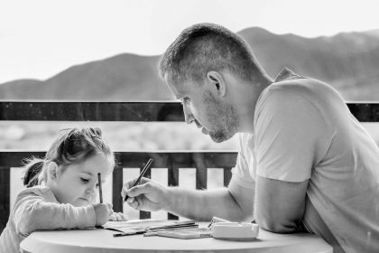éliminer le stress des devoirs des enfants