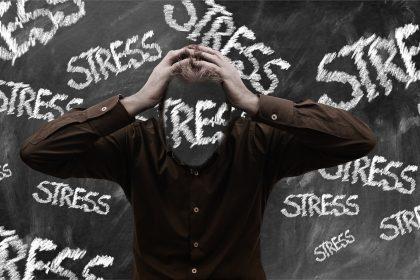 Les 8 causes principales de stress au quotidien
