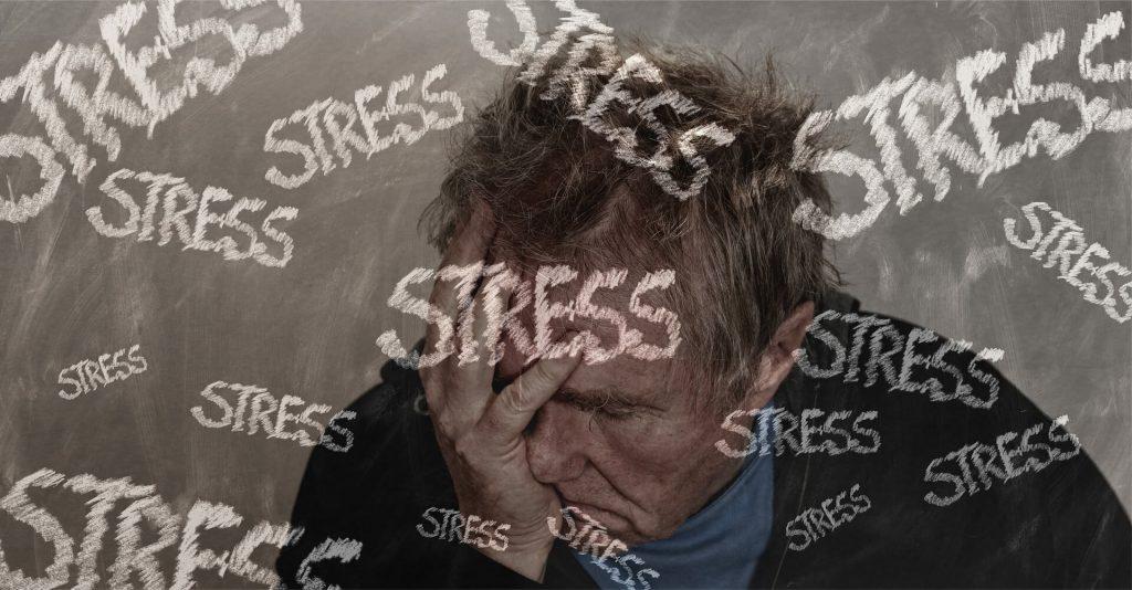 Comment soulager le stress naturellement ?