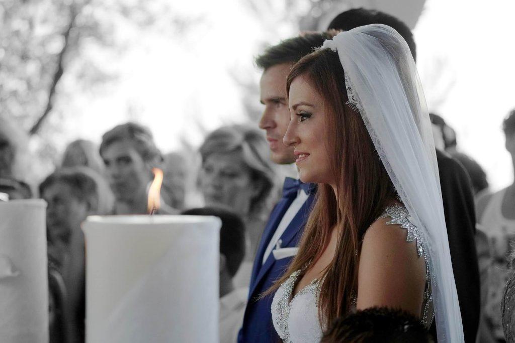 Stress pendant le mariage