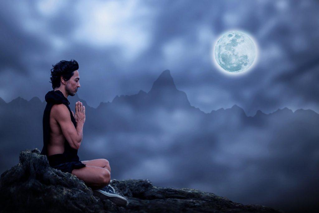 Moins souffrir du stress grace à la respiration