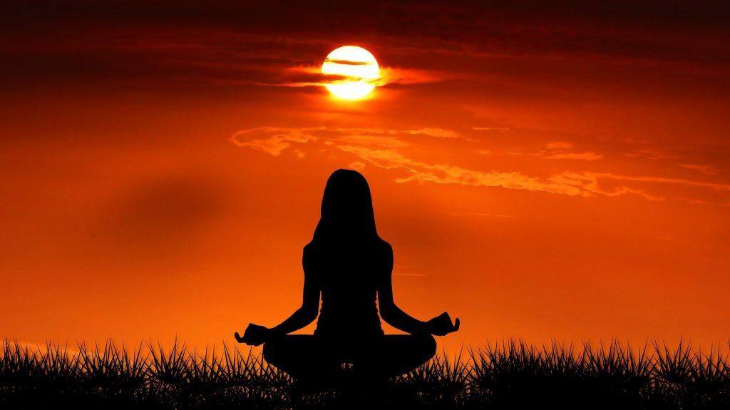 Atténuer l'anxiété  par le biais de la méditation