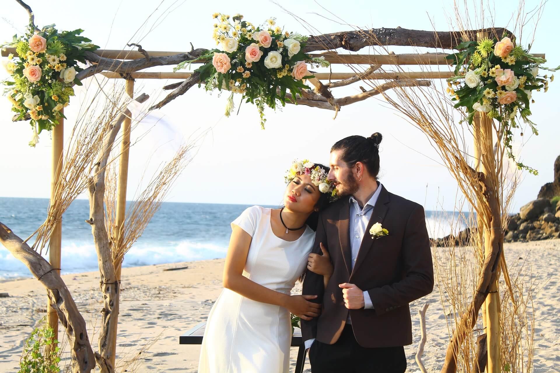 Comment gérer le stress du mariage ?