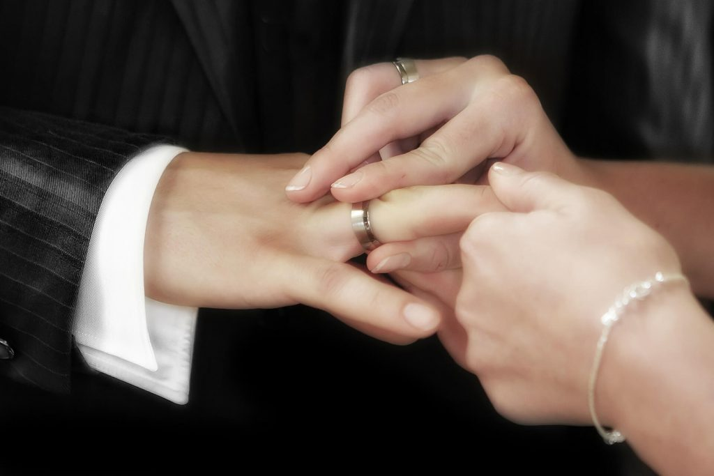Comment gérer l'anxiété du mariage ?