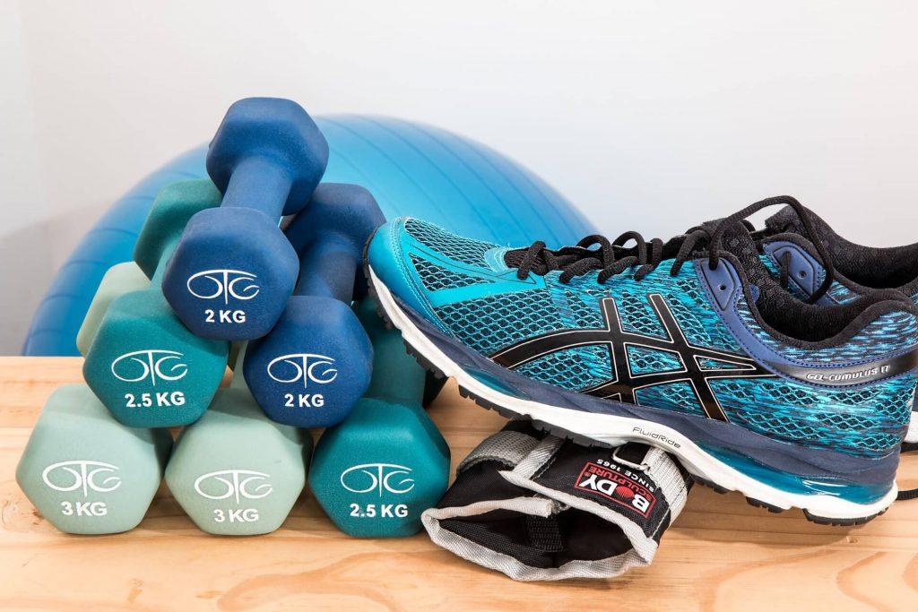 Faire de l'exercice physique pour la gestion du stress