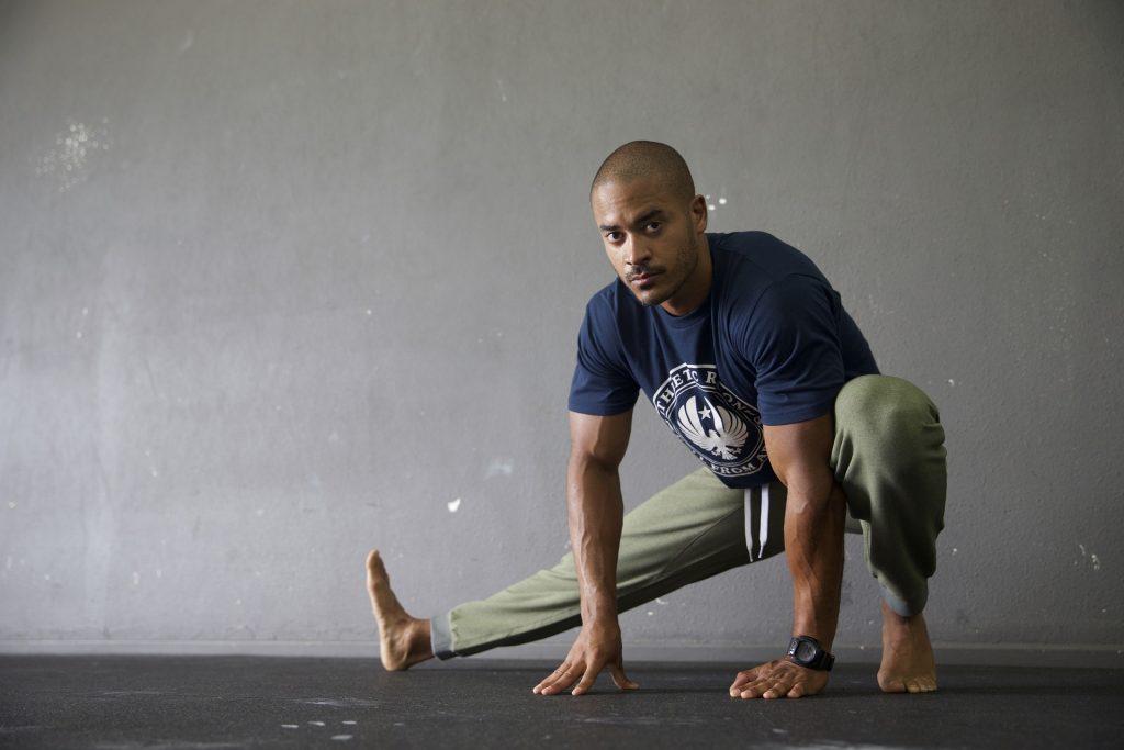 L'exercice physique contre le stress