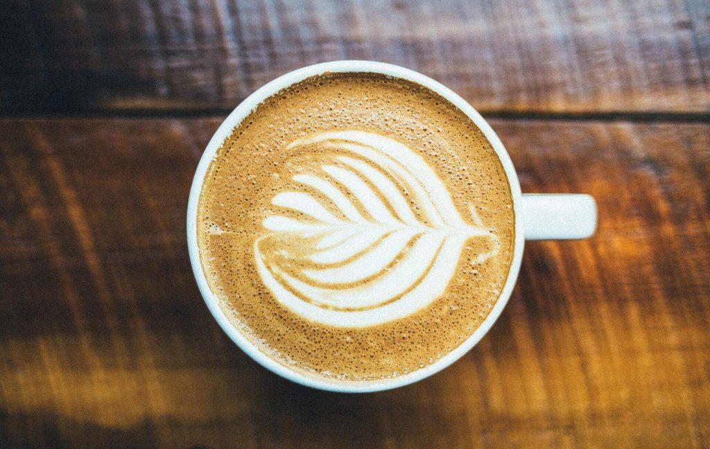 Laissez tomber le café et le thé pour réduire le stress