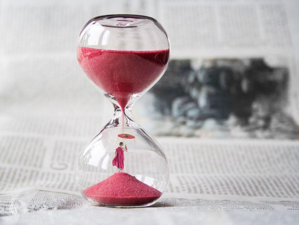Gérez votre temps - Soyez organisé
