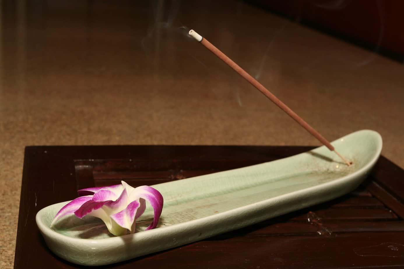 Comment l'aromathérapie combat les effets du stress ?
