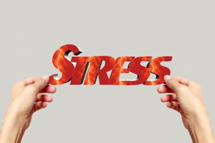 Le stress est incontournable mais traitable