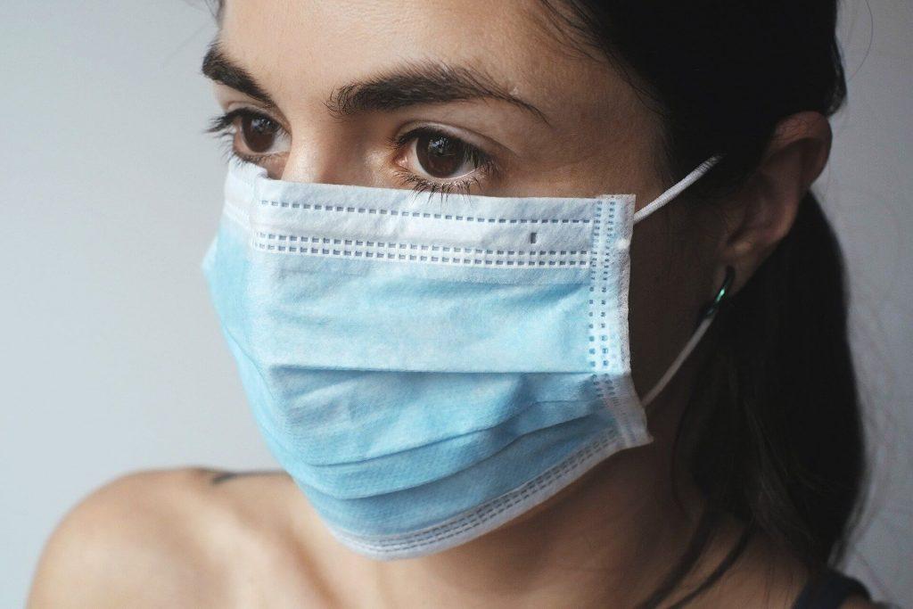 N'achetez pas de masque facial… pour le moment