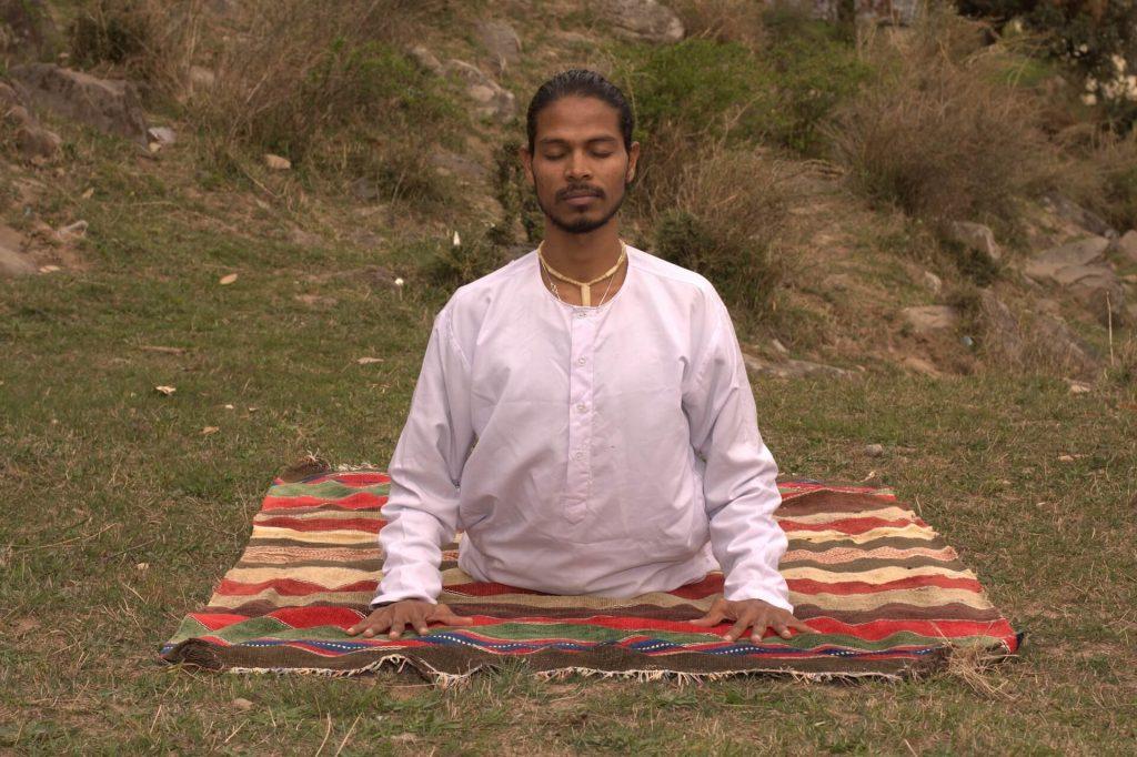 Un exercice de relaxation pour se relaxer