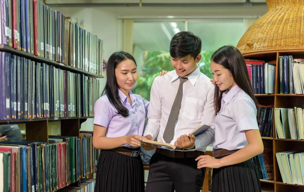 Gestion du stress chez les étudiants dans les universités