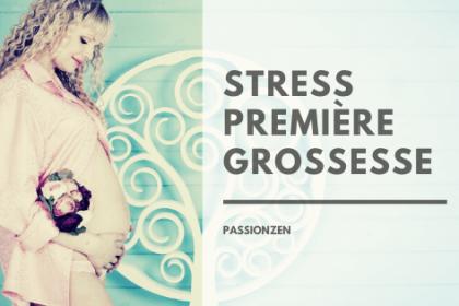 Stress première grossesse