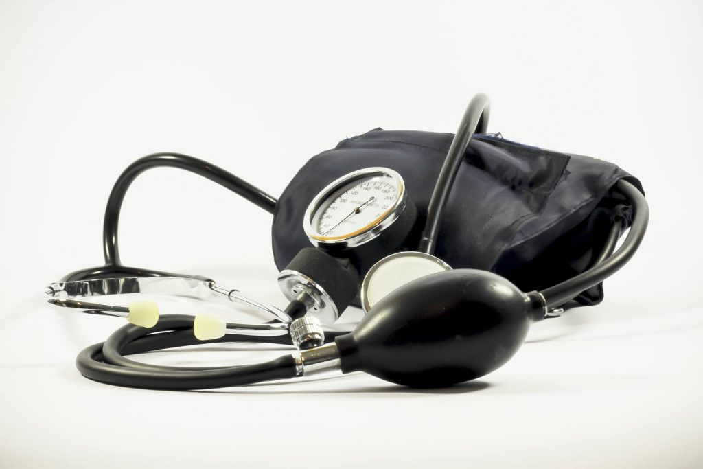Hypertension liée au stress