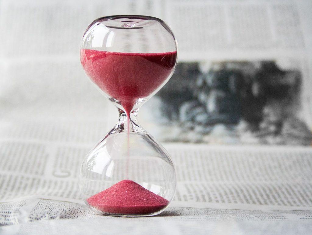 Prenez du temps pour vous
