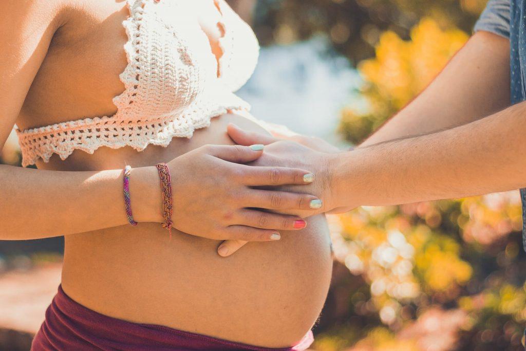 Angoisse, anxiété et stress de la première grossesse