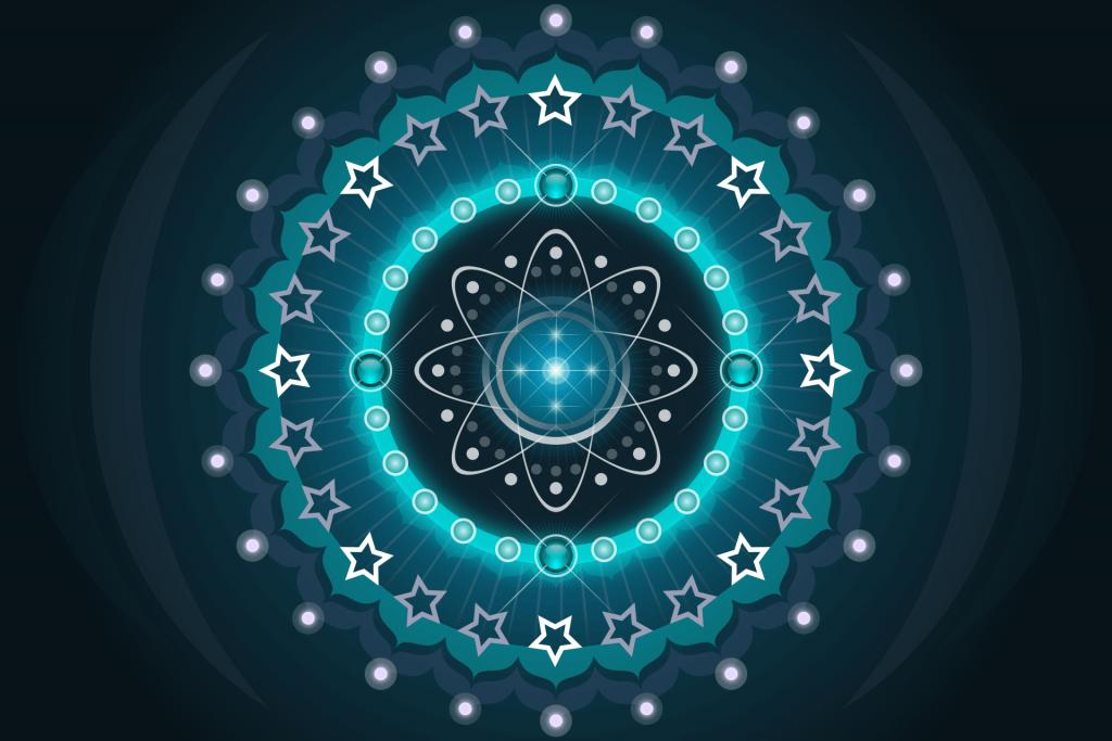 Le symbole DaiKoMyo