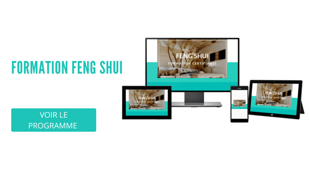 Formation en Feng Shui