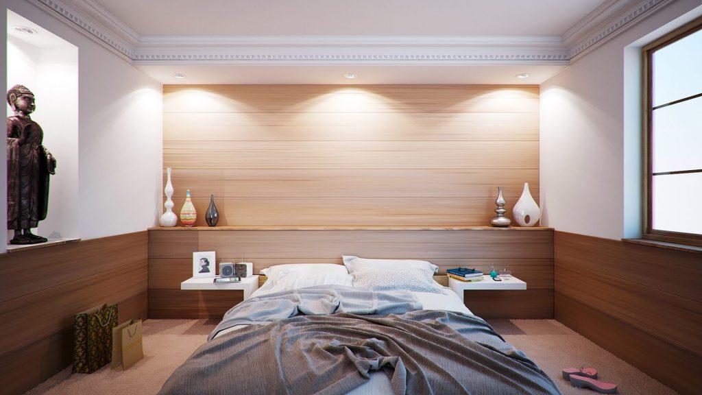 Comment décorer votre chambre en utilisant le Feng-Shui ?