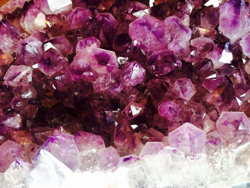 Le violet et le Feng Shui