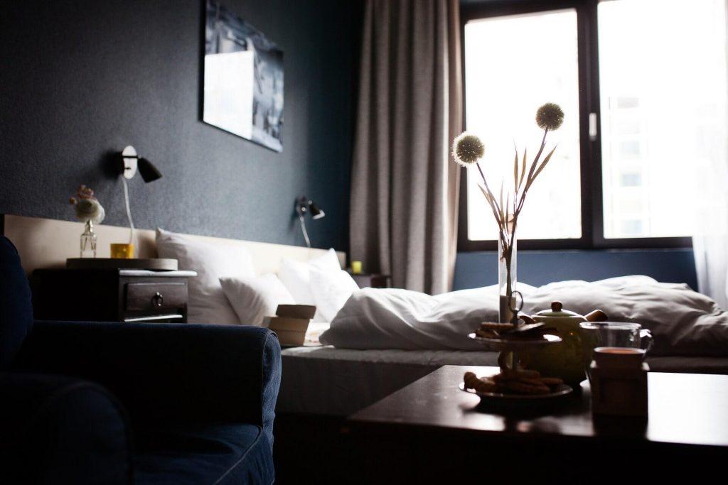 Le placement du lit