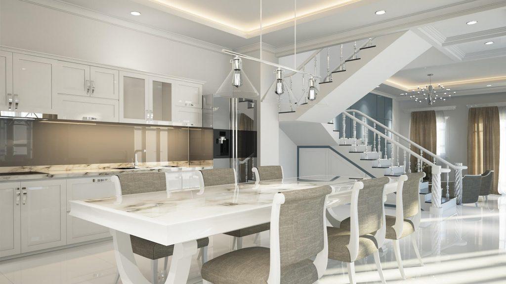 Comment créer un foyer Feng Shui harmonieux et coloré ?