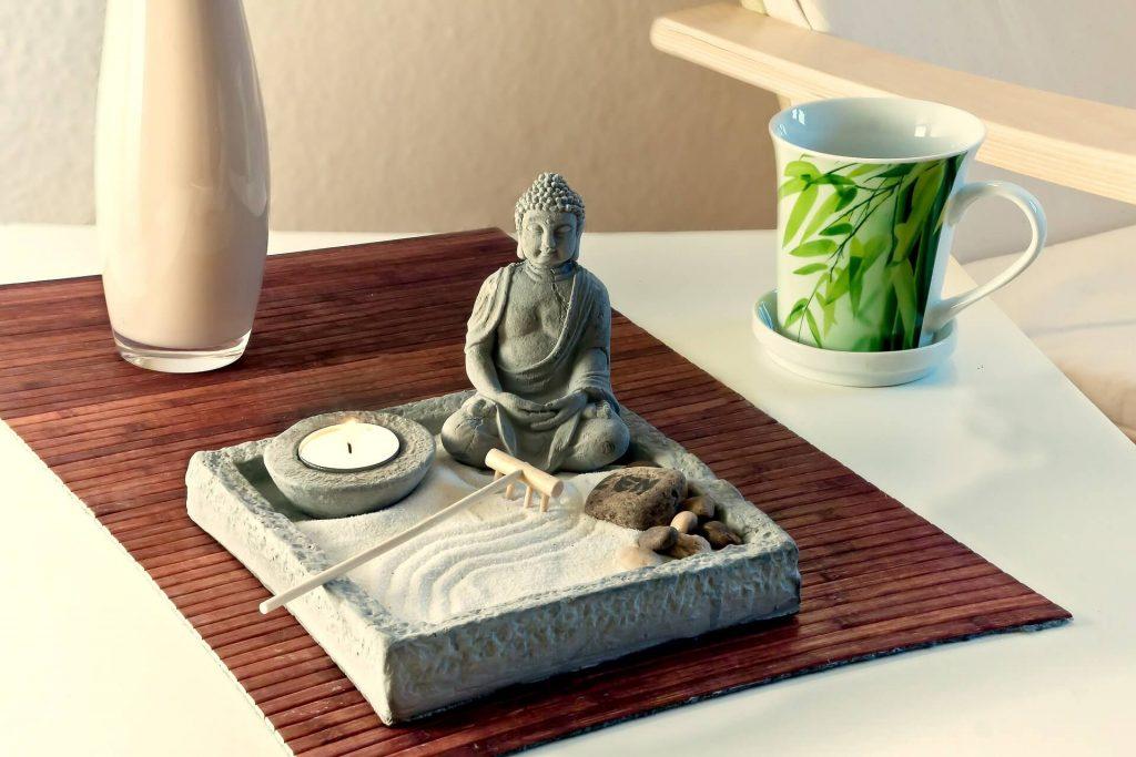 L'art de pratiquer le Feng Shui au quotidien