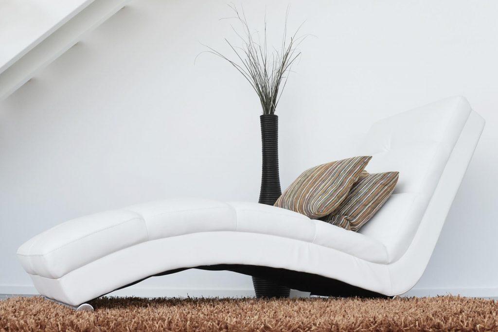 La décoration et l'ameublement de votre salon