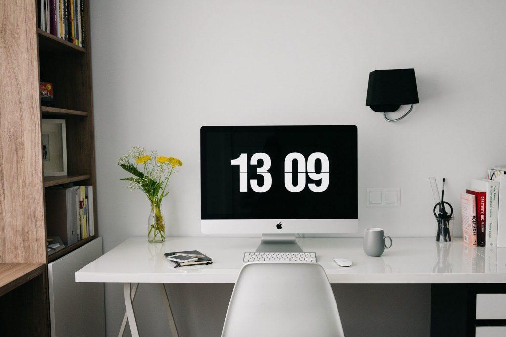 Créer un bureau à domicile avec le Feng Shui