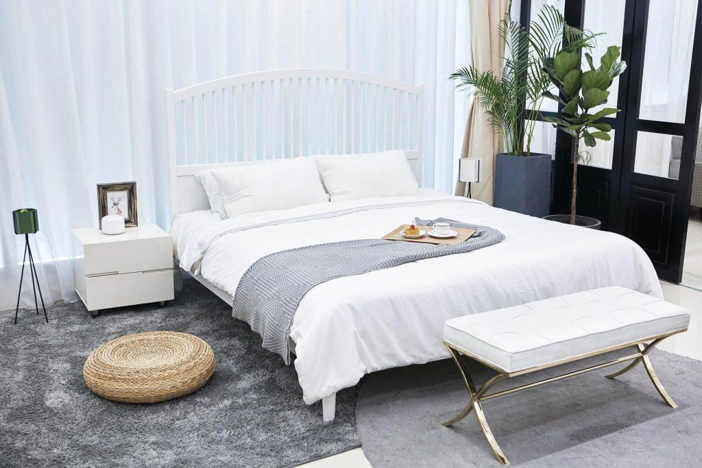 Conseils utiles de Feng-Shui pour la chambre à coucher : équilibrer le ying et le yang